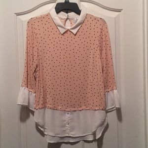 Gorgeous Blouse. New without tags.